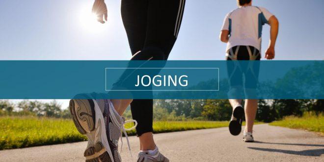 joging
